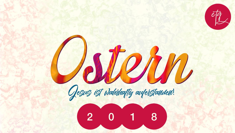 ostern2018